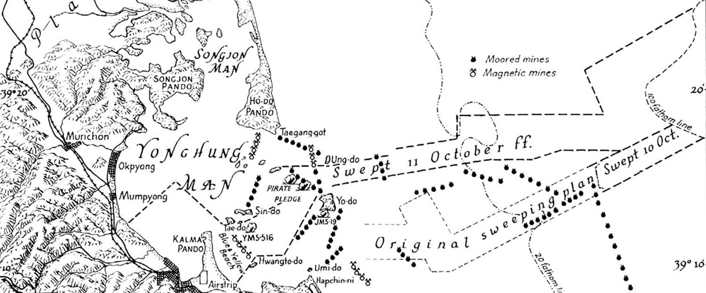 Wonsan-Harbor-Map-1952-header
