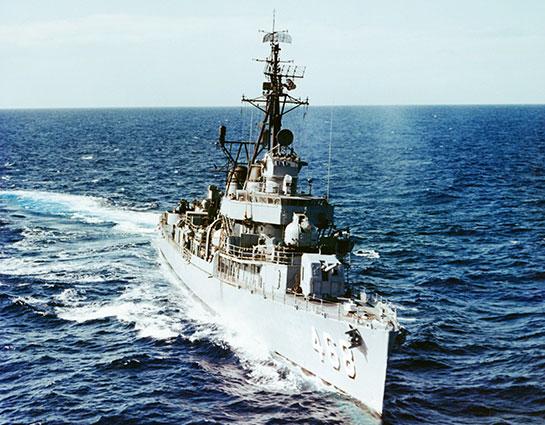 Cold-War-Ship-Photos-Taylor-Off-Oahu