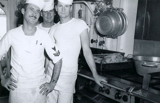 Korea-Ship-Crew-chief-cook