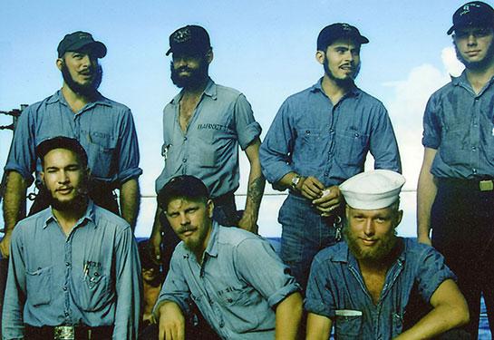 Korea-Ship-History-Crew