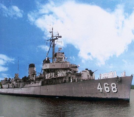 Korea-Ship-Pearl-1951