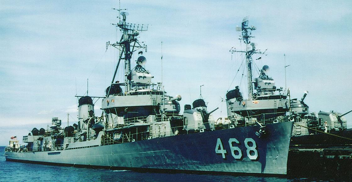 Korea-Ship-at-dock