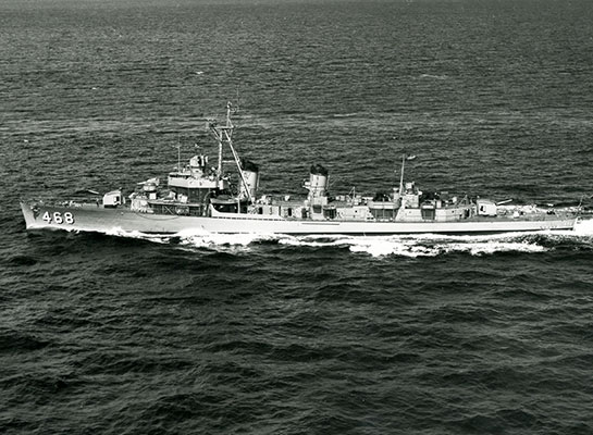 Korea-Ship-at-sea-1