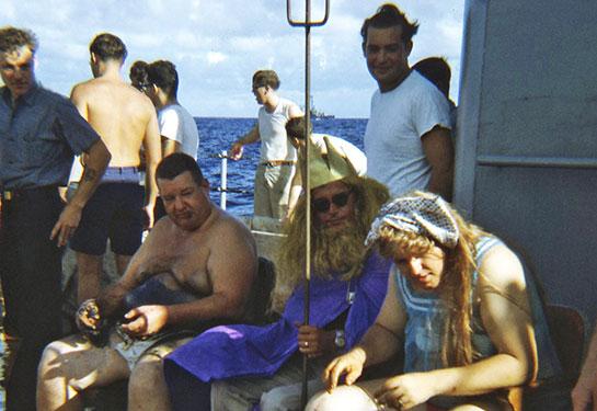 Vietnam-Crew-Crossing-Equator