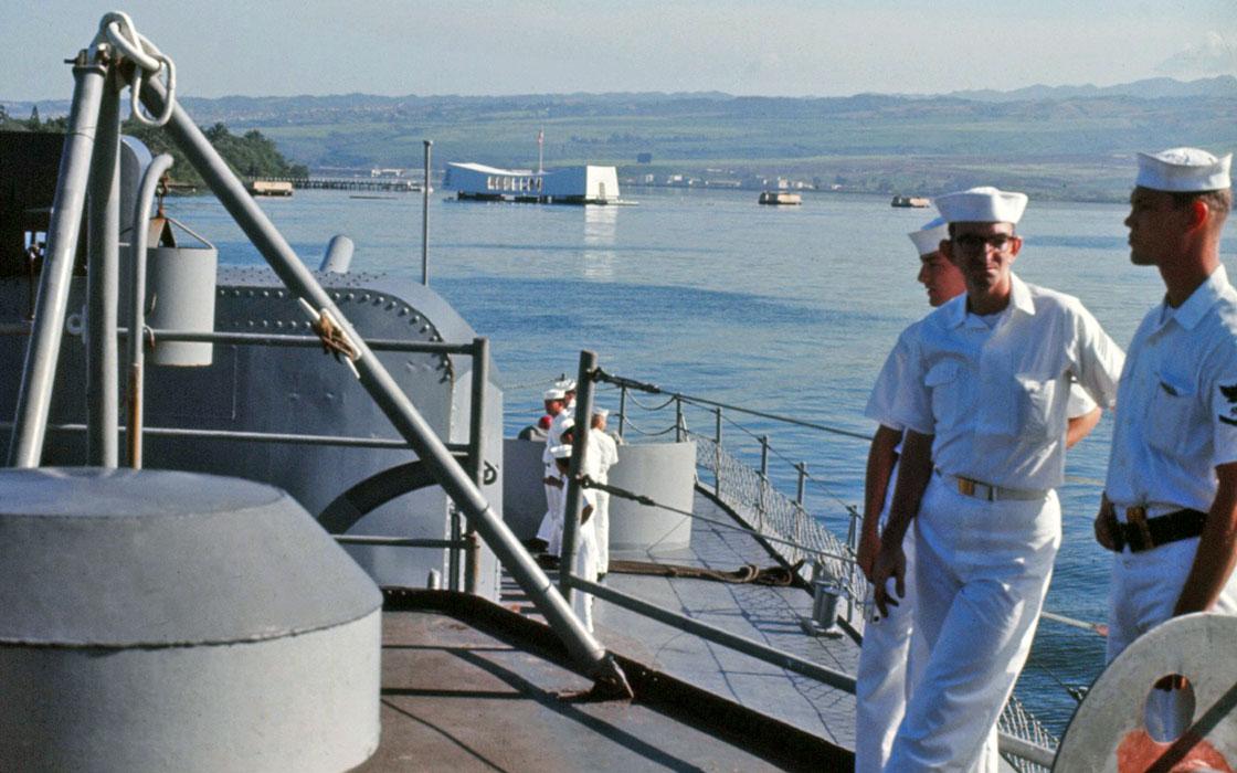 Vietnam-Crew-Onboard-sailors-on-deck