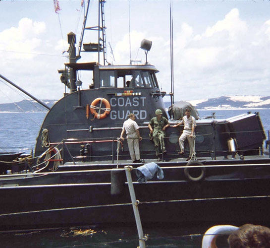 Vietnam-Gunline-USCG-patrol-boat