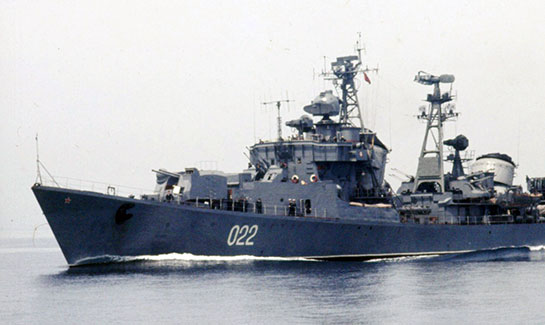 Vietnam-Ship-History-Walker-Incident