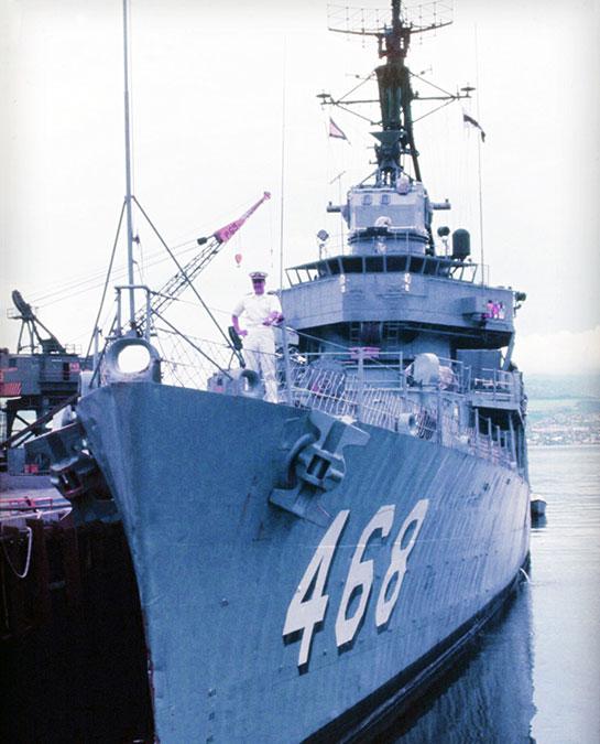 Vietnam-Ship-Photos-Taylor-at-dock-vertical