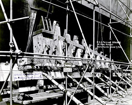 WW-II-Ship-History-Bath-Fore-Poppet