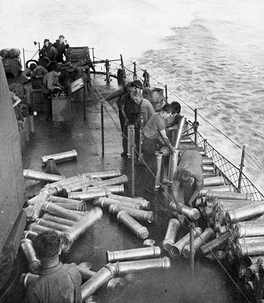 WW-II-Ship-History-Combat-Brass-on-Deck-R1