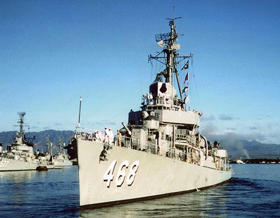 Cold-War-Ship-Photos-dropping-anchor