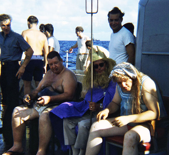 The-Ship-Crew-Vietnam-Shellback