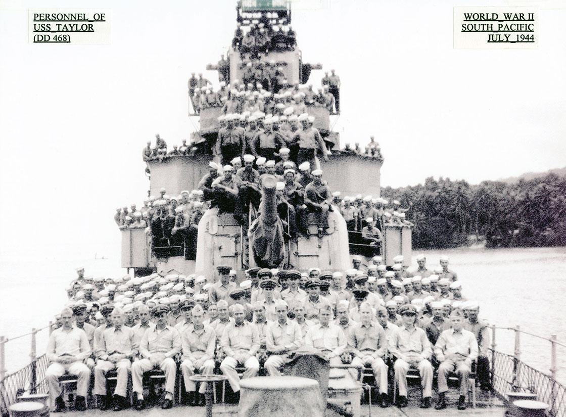 The-Ship-Crew-WW-II-full-crew