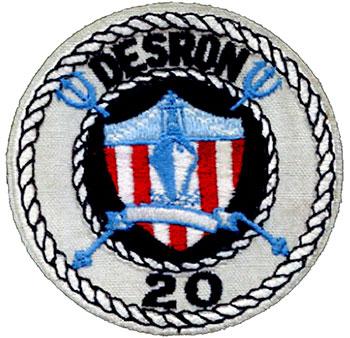 The-Ship-Patches-Desron-20