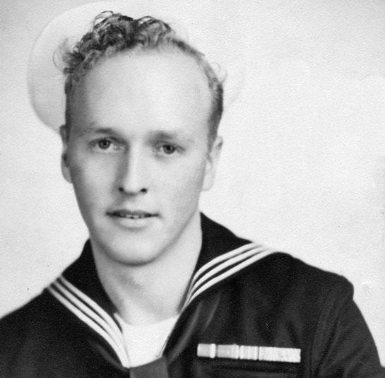 WW-II-Crew-Photos-Dress-Blues-(Bill-Edgar)
