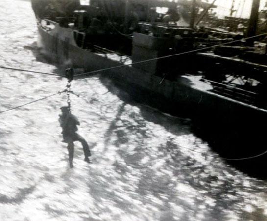 WW-II-Crew-Photos-bosain-chair