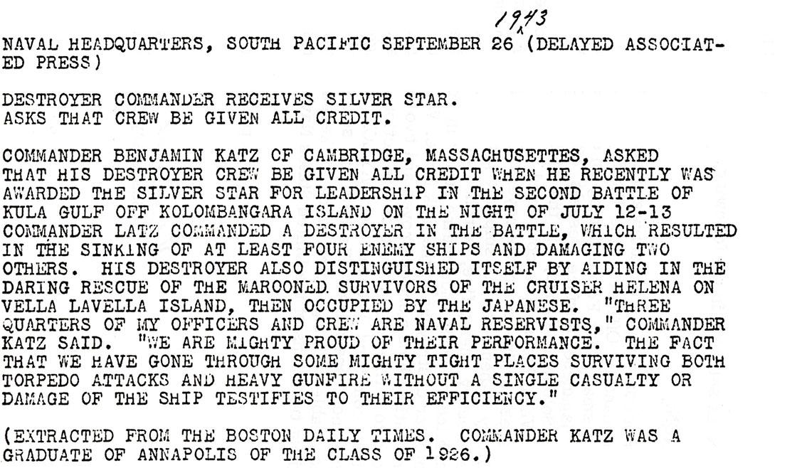 WW-II-News-&-Events-Katz-Silver-Star