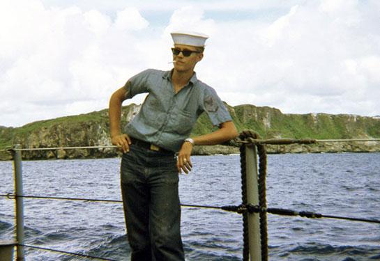 Vietnam-Crew-Onboard-Ship
